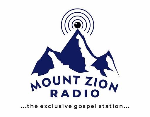 mount zion radio logo